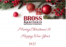 Season's Greetings and Happy New Year 2021